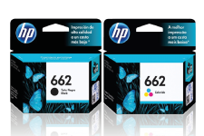 » Cartucho original HP 662