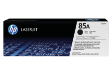 » Toner original HP 85A