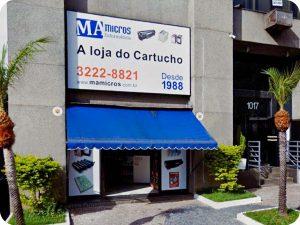 MA Micros Informática